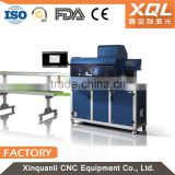 CNC Aluminium Profile stainless steel Cutter Bending Machine with material hight 180mm bender