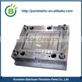 BCK0136 Injection Moulds For Plastic Buckles, steel Buckles, aluminum Buckles