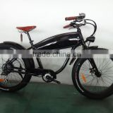 fat tire chopper bike bicycle