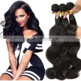 New Arrival Unprocessed Wholesale Virgin Brazilian Hair Virgin Brazilian Hair Brown Virgin Hair Bundles With Lace Closure