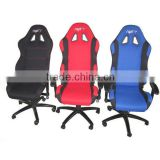 AKRACING hot sale factory price swivel reclining PU leather black office chair