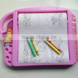 kids erasable plastic a3 drawing board