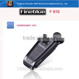 bluetooth headphone headset suitable for cell phone & pc & Music player hot sale line stretch with high sound quality