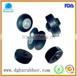 2.80/2.50-4 solid rubber wheel