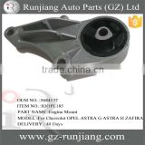 Factory sale !!! OEM NO.5684137 high-quality auto rubber engine mounting for Chevrolet Opel ASTRA G ASTRA H ZAFIRA