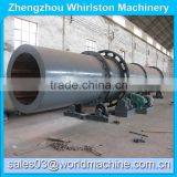industrial rotary dryer/sawdust rotary dryer/rotary drum dryer's price