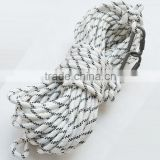 2014 hot 11mm rock climbing rope wholesale                                                                                                         Supplier's Choice