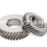 high quality air compressor gear gear wheel for air compressor