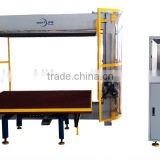 CNC Sponge Contour Cutting Machine (SL-CC-1Z/T)