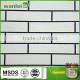 Unresisted spray exterior wall outdoor texture paint