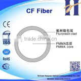 CF Series of Plastic Optical Stable Signal Transmission Fiber Fiber Optic Plastic Optical Cable