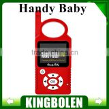 New Arrival Handy Baby CBAY Hand-held Car Key Copy Auto Key Programmer for 4D/46/48 Chips CBAY Chip Programmer