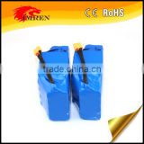 IMREN supplier samsung 22p 18650 li-ion battery pack 36v 4.4ah 10s2p lithium battery pack for scooter