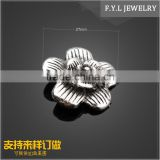 [HD2216-1602] manufacturers selling jewelry wholesale Rose Rose alloy pendant accessories