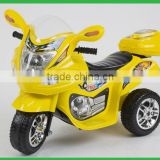 ride on car kids,3-wheel motorcycle car,More color choice of lights Kids Electric ride on car three wheels