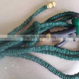 Hot-sale brass fitting expandable garden hose                                                                         Quality Choice