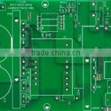 1oz Hot air solder leveling industrial control embedded board mulitlayer printed board pcb