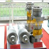 best selling 45 Degree No twist high speed wire rod finishing rolling mill and scrap steel bars making machine