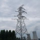 Electric Transmission Iron Tower