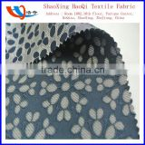 Professional fabric supplier from China polyester rayon blend fabric /fabric 65% polyester 35% rayon/polyester rayon fabric