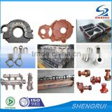 China Factory Auto Spart Part Flywheel Housing                                                                         Quality Choice