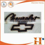 wholesale cheap high quality 3d embroidered patches