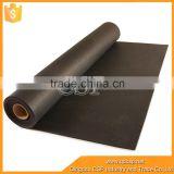 high quality rubber mat for gym/cheap rubber flooring/anti-slip cheapest laminate flooring rubber