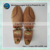 best cedar shoe trees wholesale/wooden shoe stretcher/tree climbing shoes/wooden shoetree