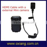 wireless wifi body worn camera high quality police intelligent wireless video body worn camera