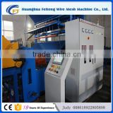 CE Certificate wire mesh fence panel welding machine                                                                                                         Supplier's Choice