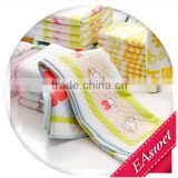 full print baby waterproof good quality cotton urine pad