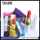 Premium Metal Lipstick Shape Cigarette lighter