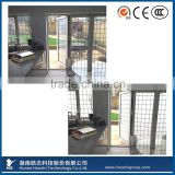 Energy Saving Electric Privacy Film for Hollow Glass