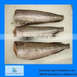 frozen fish fillet wholesale hake fillet