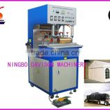 high frequency welding machine for pvc canvas ,tent ,banner,tarpaulin