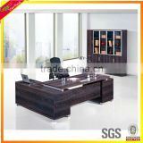 Laminated executive office table design with factory direct price