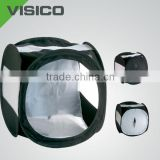 VISICO Photographic equipment shooting lambency,round shooting tent,photo tent studio china supplier