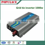 Grid tie inverter 1kw suoer power inverter 1000w
