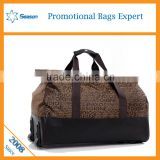 Travel time bag travel bag on wheels luggage bags