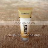 soft cosmetic tube for shampoo/bath gel/body lotion/conditioner