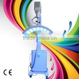 590 Nm Yellowled Light Therapy For Skin Pdt Led Skin Improve fine lines Rejuvenation Beauty Parlour Machines 630nm Blue