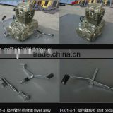 cargo tricycle engine parts