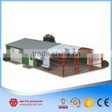 ADTO Group Light Design Cheap Pre fabricated Steel Support Structure Factory Building Warehouse Construction Great Discount NEW                                                                         Quality Choice