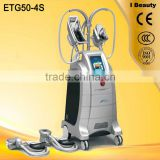 Hottest cryo weight loss machine lipo freeze slimming machine fat freezing machine home device