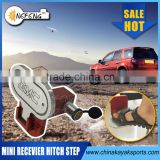SUV Receiver Truck Receiver Step Folding Down Step Hitch