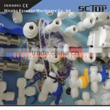 plastic elbow fitting thread hose connector                                                                         Quality Choice
