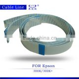 New product head cable line for Epson 300k+ 300k printer spare part                                                                         Quality Choice