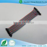 30CM long 40P Female to Female Dupont wire cable breadboard Jumper wire