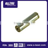 2015 China wholesale 100% brass housing and gold-plated Laser Equipment Parts,pistol laser bore sight