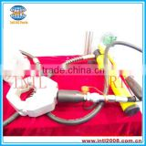 Manual A/C Hose Crimper Kit/Hose Crimper tool Kit/Hose crimper machine /handheld hose crimping tool/a/c repair tool
